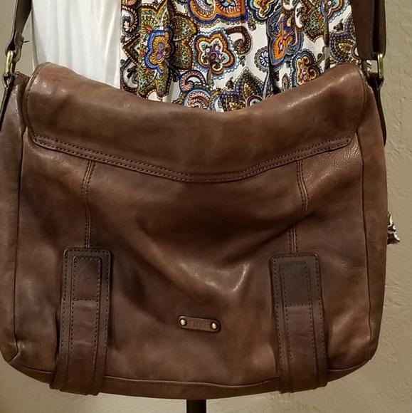 e1a832255a1ad Frye Handbags - FRYE